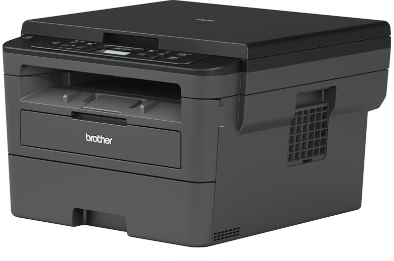 Brother DCP-L2510D must/valge MFP