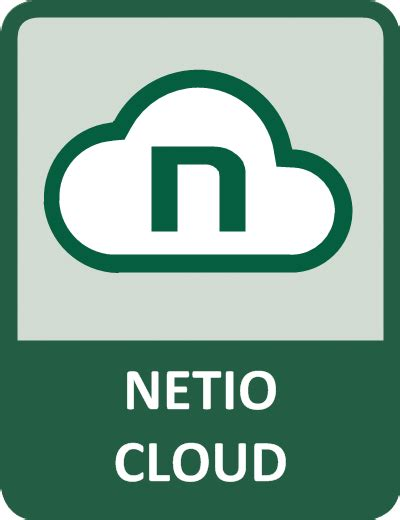 100K credits for Netio cloud