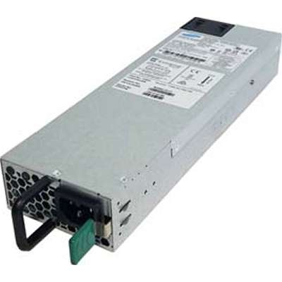715W AC PoE Power Supply Module for X460-G2 and X450-G2 series switches with Front-to- Back airflow